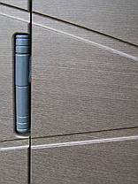 Наружные  входные двери Редфорт Графика винорит для улицы, фото 3