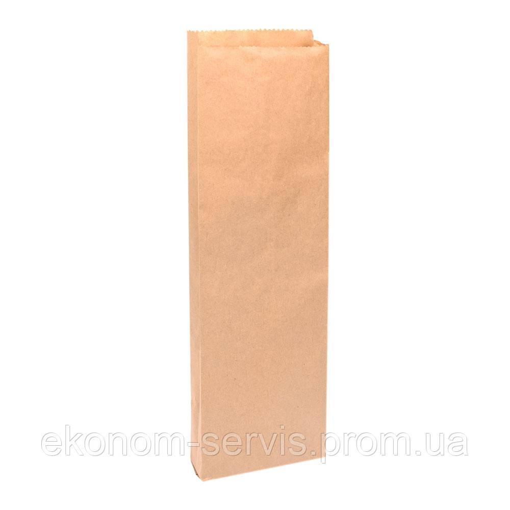 Крафтовый пакет Саше 12*3*46см