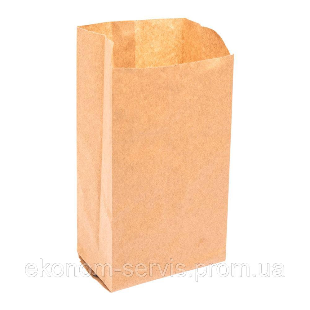 Крафтовый пакет Саше 23*10*7см