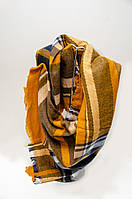 Шарф - плед  Joya 140 x 140 см Разноцветный 1612019, КОД: 390666