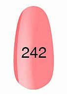 Гель-лак Kodi Professional №242