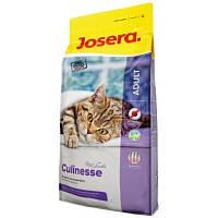 Сухой корм для взрослых кошек с лососем Josera Culinesse 10кг