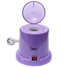 Стерилизатор кварцевый Global Lilac