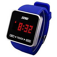 Часы Skmei 0950 Blue BOX 0950BOXBL, КОД: 115167