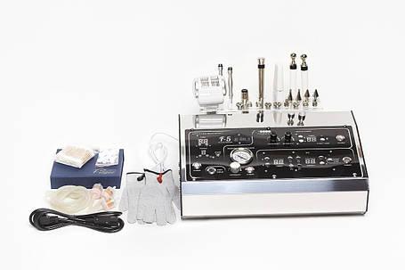 Многофункциональный косметологический аппарат F-5, фото 2