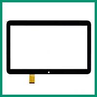 Сенсор для планшета Bravis NB106 NB107 YLD-CEGA566-FPC-A0 (тип 1)