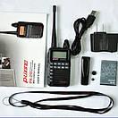 Рация Puxing PX-2R UHF-диапазоне частот (400-470MHz). Новая переносная ридиостанция. Портативна рація., фото 7
