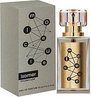 Парфюмированная вода с феромонами для женщин Izyda Isomer 15 ml hubmyrZ30559, КОД: 356818