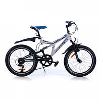 Детский велосипед Azimut Dinamic (обычный)