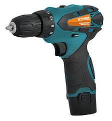 Шуруповерт аккумуляторный Vilmas 1500-cd-12 1 LI Синий с черным hubjOyz80747, КОД: 1056809