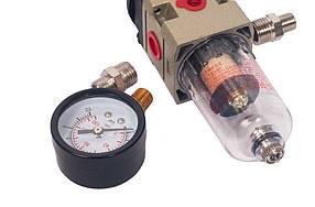 Фильтр очистки воздуха с редуктором AW2000