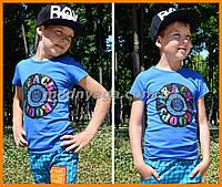 Дитячі футболки| Футболка для хлопчика