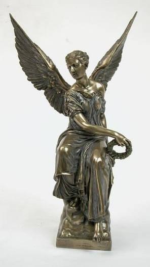 "Статуэтка ""Крылатая Богиня"" Veronese"