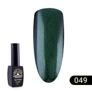 Гель лак Global Fashion BLACK ELITE (8 мл) 049