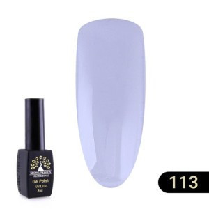 Гель лак Global Fashion BLACK ELITE (8 мл) 113