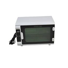 Ультрафиолетовый стерилизатор нагреватель полотенец Nevada 2.8C