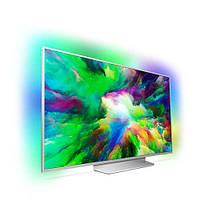 Телевизор 4K Ultra HD LED Philips 49PUS7803 12, КОД: 395694
