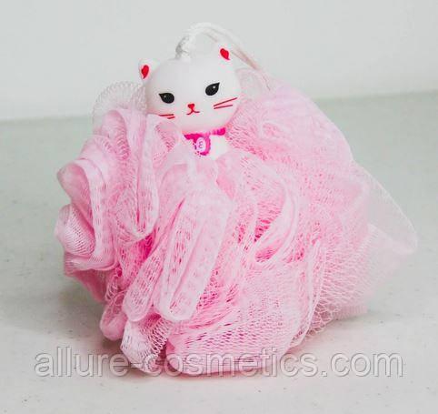 Мочалка ETUDE HOUSE My Beauty Tool Lovely Etti Shower Ball