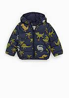Куртка Zara демисезонная для мальчиков 12-18 мес (86 см)