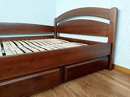 """Полуторная кровать """"Марта Премиум"""" -1"""