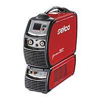 Аргонный сварочный аппарат Selco Genesis 4000 AC/DC