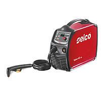 Аппарат плазменной резки металла Selco Saber 40 CHP