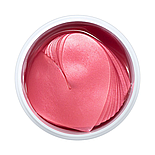 Гидрогелевые патчи для глаз и скул SECRET KEY Pink Racoony Hydrogel Eye & Cheek Patch, 60 шт, фото 4
