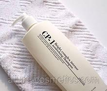 Безсульфатный протеиновый шампунь CP-1 Bright Complex Intense Nourishing Shampoo