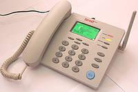 Стационарный GSM телефон Termit FixPhone GSM