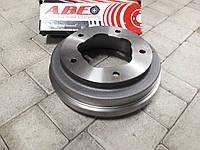 Барабан тормозной задний ABE C6G013ABE FORD TRANSIT R14 ->91 (коротыш)