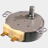 Двигатель вращения поддона для микроволновой печи