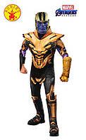 Карнавальный костюм Танос Мстители 4: ФиналDeluxe ThanosAvengers EndgameMarvel Rubies
