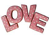 Пряничные буквы для Кенди Бара, фото 2