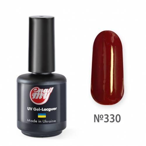 Цветной гель-лак My Nail №330, 9 мл