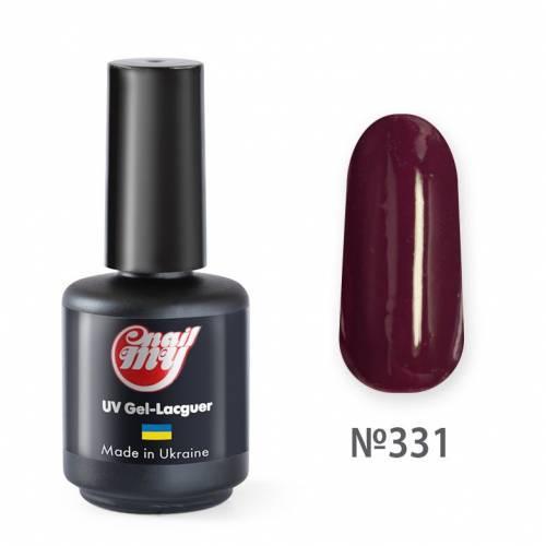 Цветной гель-лак My Nail №331, 9 мл