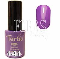 Гель-лак Tertio №141, 10ml