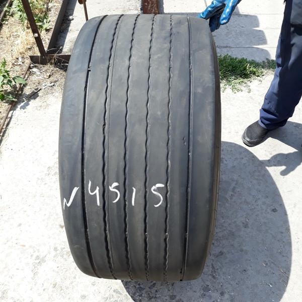 Грузовые шины б.у. / резина бу 435.50.r19.5 Kumho KLT03 Кумхо. Мегаход  - купить со скидкой