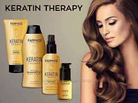 Кератиновый восстановительный набор для волос Farmasi