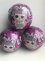 Кукла LOL Сияющий Сюрприз L. O. L. Surprise Sparkle Series - Оригинал