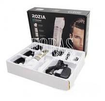 Машинка для стрижки волос (триммер) Rozia HQ-2201, фото 3