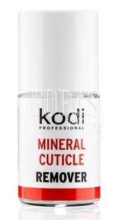 Средство для удаления кутикулы Kodi Mineral Cuticle Remover 15 мл., фото 2