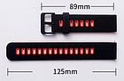 Ремешок  LOPBEN Sport для смарт-часов Xiaomi AMAZFIT Bip / 20 мм, фото 4