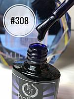 Гель лак Profi nails # 308