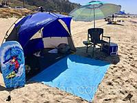 Летнее предложение Пляжный коврик подстилка анти-песок Скидка - 45%