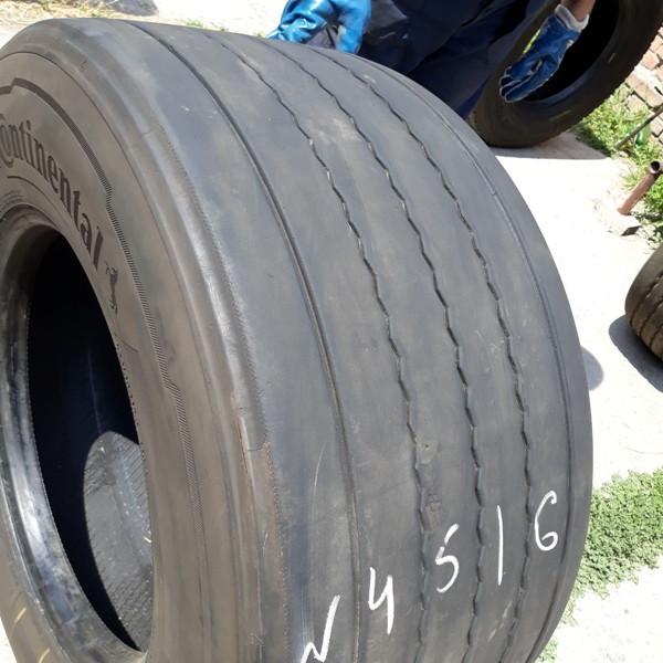 Грузовые шины б.у. / резина бу 435.50.r19.5 Continental Conti Hybrid HT3 Континенталь. Мегаход