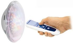 Комплект LED лампа Astral LumiPlus PAR56 2,0 (27 Вт) + пульт управления