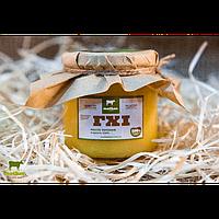Масло вершкове топлене 100 % Гхі, 200 г Mother Farm