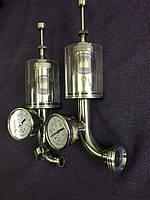 Шпунт-аппарат с DN 25 на DN 15