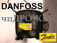 Мотор-компрессор фирмы Danfoss модель SC12G