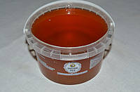 Мед натуральный Липа лесная, 0.5 л